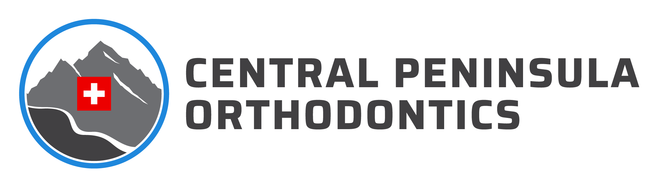 central peninsula orthodontics logo